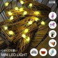 Mini LED Light (2m 20球)【全8種】