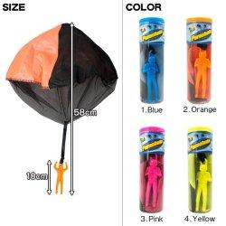 画像2: Mini Parachute【全4種】