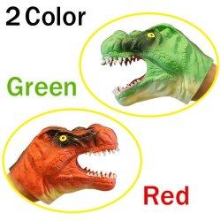 画像2: Dino Bite Hand Puppet【全2種】