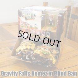 画像2: Gravity Falls Domez in Blind Bag