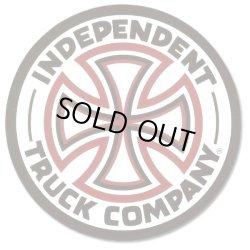 画像1: Independent Trucks Icon sticker 【メール便OK】