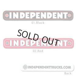 画像2: Independent  Trucks Bar Sticker(4inch)