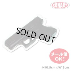 画像1: CONART Pistol Sticker【メール便OK】