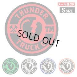 画像1: Thunder Trucks Mainline Sticker S