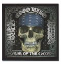 SUICIDAL TENDENCIES Cycos Sticker