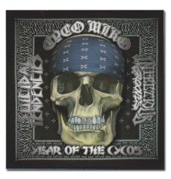 画像1: SUICIDAL TENDENCIES Cycos Sticker