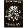 SUICIDAL TENDENCIES Possessed Sticker