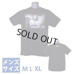 画像1: Estevan Oriol  Fuck Love Men's Tee (Black) 【M】【L】 【XL】エステヴァン オリオール LAハンズ Tシャツ