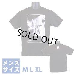 画像1: Estevan Oriol  LA Hands Men's Tee  (Black) 【M】【L】 【XL】エステヴァン オリオール LAハンズ Tシャツ