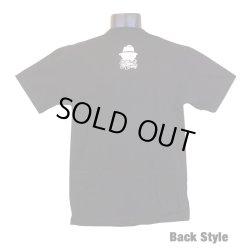 画像3: Estevan Oriol  LA Hands Men's Tee  (Black) 【M】【L】 【XL】エステヴァン オリオール LAハンズ Tシャツ