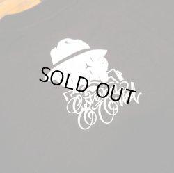 画像5: Estevan Oriol  LA Hands Men's Tee  (Black) 【M】【L】 【XL】エステヴァン オリオール LAハンズ Tシャツ