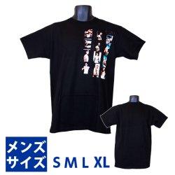 画像1: EstevanOriol Proof  Men's Tee (Black)【S】【M】【L】 【XL】エステヴァン オリオール プルーフ Tシャツ