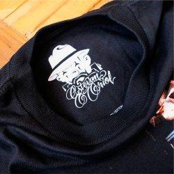 画像5: EstevanOriol Proof  Men's Tee (Black)【S】【M】【L】 【XL】エステヴァン オリオール プルーフ Tシャツ