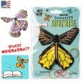 Butterfly Surprise【全2種】