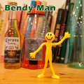 Bendy Man【メール便OK】
