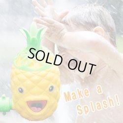 画像3: Juicy Splasher Pineapple Sprinkler