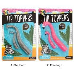 画像2: TIP TOPPERS【全2種】
