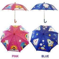 画像3: 【Color Changin Umbrella】  雨に濡れると色が変わる!キッズ用傘