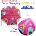Color Changin Umbrella