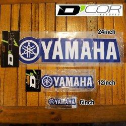 画像4: D'COR 12 inch Yamaha Decal